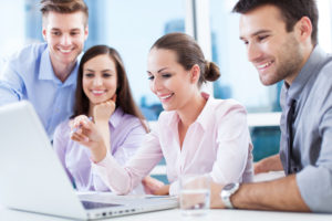 Shared Office Spaces in Mississauga