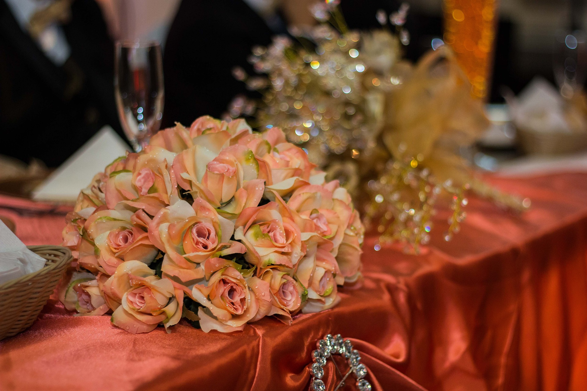 Small Wedding Reception Venues in Mississauga