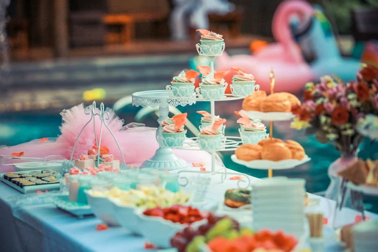 Baby Shower Venues in Mississauga
